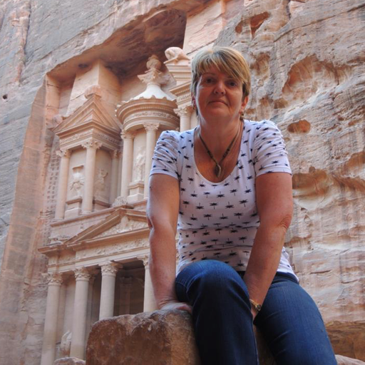 Sue - Founder of Spice Road Travel