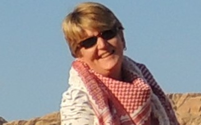 Meet Sue from Spice Road Travel