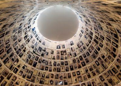 Yad Vashem – Holocaust Museum, Jerusalem