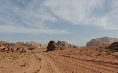 The Hidden Treasures of Wadi Rum