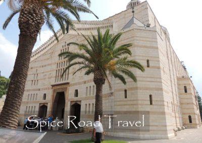 Basilica of Annunciation (Medium)