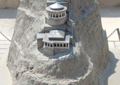 Herods Winter Palace