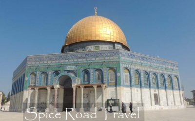 Spice Road Travel Middle East adventures – part 7