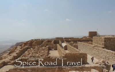 Spice Road Travel Middle East adventures – part 5