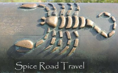 Spice Road Travel Middle East adventures – part 1